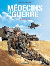 Laplagne Gilles, Patrice  Buendia , Medics 01