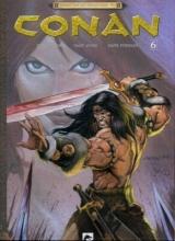 Kurt  Busiek De strijd tegen Thoth-Amon
