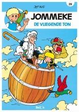 Jef,Nys Jommeke 029