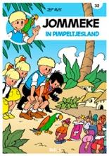 Nys,,Jef Jommeke 032