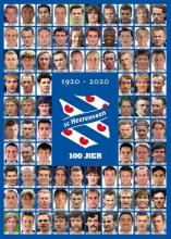 Matty Verkamman , 100 jaar SC Heerenveen