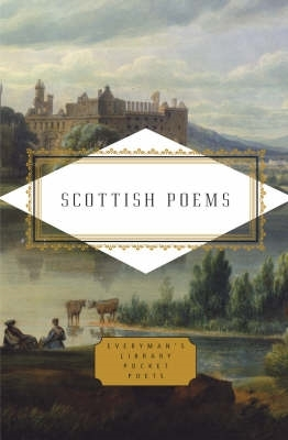 Gerard Carruthers,Scottish Poems