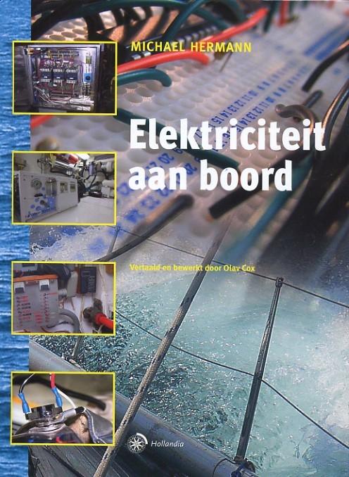 Michael Herrmann,Elektriciteit aan boord
