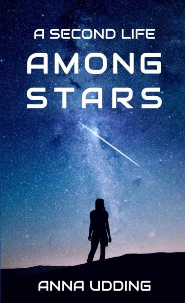 Anna Udding,A Second Life Among Stars