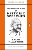 MacArthur, Brian, Penguin Book of Historic Speeches