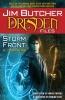 Butcher, Jim, Jim Butchers the Dresden Files Storm Front