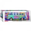 <b>Eur-6010-5549</b>,Samba pa` ti love bus vw panorama puzzel eurographics 1000 stukjes