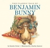 Potter, Beatrix, The Classic Tale of Benjamin Bunny