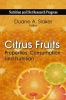 Duane A. Slaker, Citrus Fruits