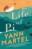 Martel Yann, Life of Pi