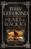 <b>Goodkind Terry</b>,Heart of Black Ice