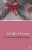 Musset, Alfred de, Das Schönheitspflästerchen