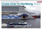 Werner Wassmann, Cruise Liner in Hamburg 2020
