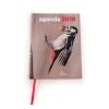 ,<b>Agenda 2018 Vogelbescherming</b>