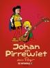 Peyo, Johan en Pirrewiet Integraal Hc02