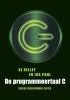 A. Kelley, I.Pohl, De programmeertaal C