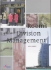 A.M.  Jansen, Rooms Division Management + CD