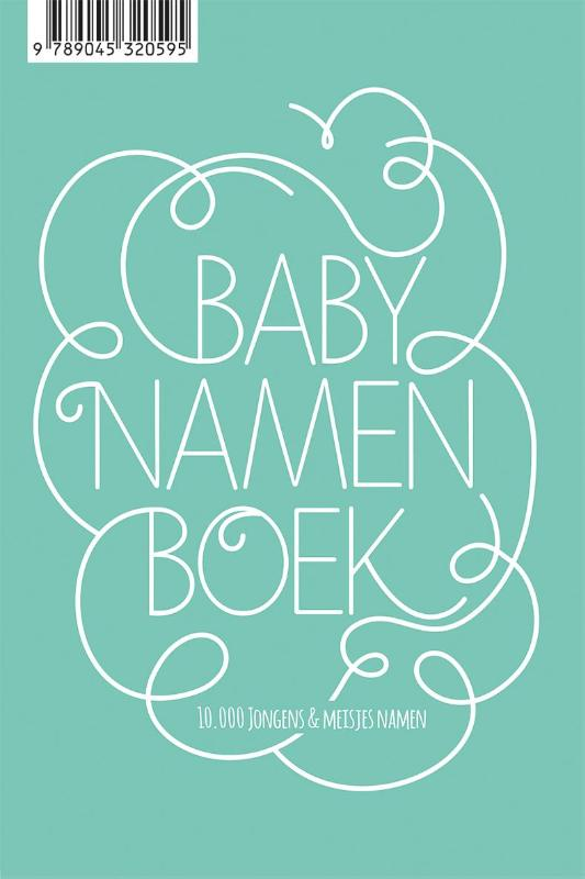 ,Babynamenboek