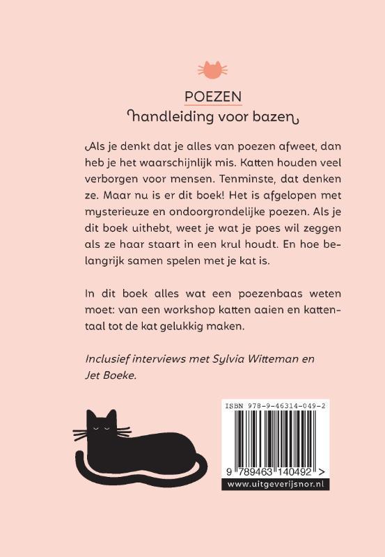 Annemarieke Piers,Poezen