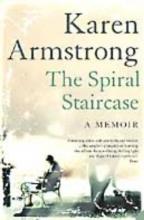 Armstrong, Karen Spiral Staircase