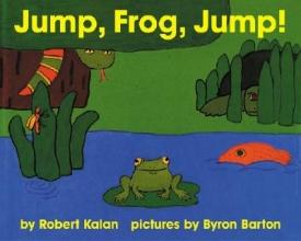 Kalan, Robert Jump, Frog, Jump!