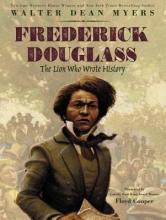 Myers, Walter Dean Frederick Douglass
