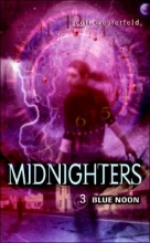 Westerfeld, Scott Midnighters #3
