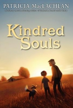 MacLachlan, Patricia Kindred Souls