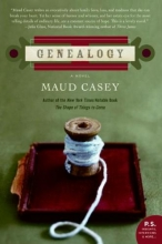 Casey, Maud Genealogy