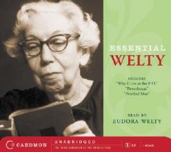 Welty, Eudora Essential Welty