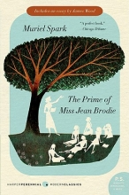 Spark, Muriel The Prime of Miss Jean Brodie