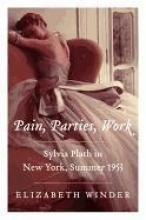 Winder, Elizabeth Pain, Parties, Work
