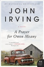 Irving, John A Prayer for Owen Meany