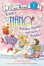 O`Connor, Jane Bubbles, Bubbles, and More Bubbles!