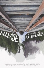 Ness, Patrick Ness, P: Release