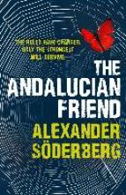 Söderberg, Alexander The Andalucian Friend
