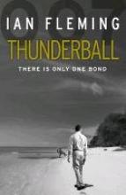 Fleming, Ian Thunderball