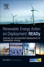 Vos, Rolf de READy: Renewable Energy Action on Deployment