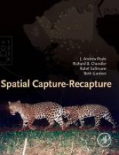 Royle, J. Andrew Spatial Capture-Recapture