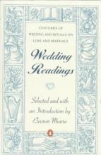 Various Wedding Readings