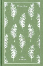 Jane,Austen Penguin Clothbound Classics Persuasion