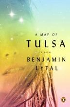 Lytal, Benjamin A Map of Tulsa