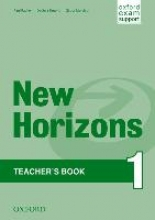 New Horizons 1. Teachers Book