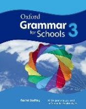 Oxford Grammar for Schools 3: Student`s Book and DVD-ROM Pack