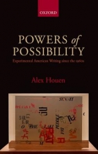 Houen, Alex Powers of Possibility