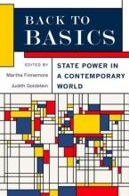 Martha Finnemore,   Judith Goldstein Back to Basics