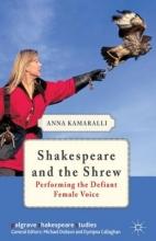 Kamaralli, Anna Shakespeare and the Shrew