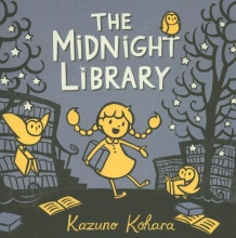 Kohara, Kazuno Midnight Library