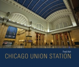 Fred Ash Chicago Union Station