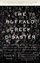 Stern, Gerald M. The Buffalo Creek Disaster